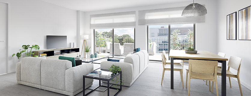 Home Staging Valencia